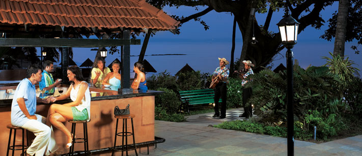 Beachside Cafe
